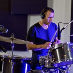 Drummer-Mike